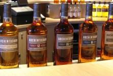 Auchentoshan whisky 2